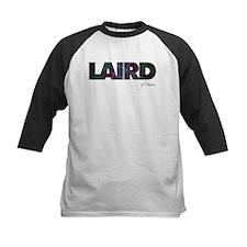 Laird of Dunans Baseball Jersey