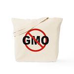 No GMO! Tote Bag