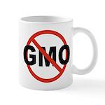 No GMO! Mug