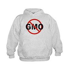 No GMO! Hoodie