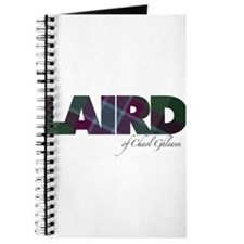 Laird of Chaol Ghleann Journal