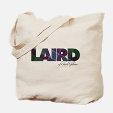 Laird of Chaol Ghleann Tote Bag