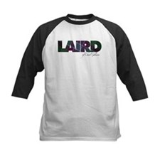 Laird of Chaol Ghleann Baseball Jersey
