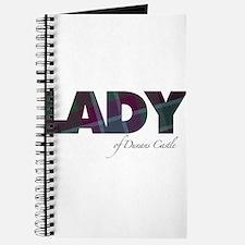 Lady of Dunans Castle Journal