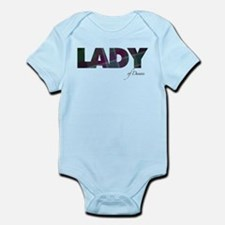 Lady of Dunans Body Suit