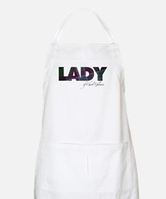 Lady of Chaol Ghleann Apron