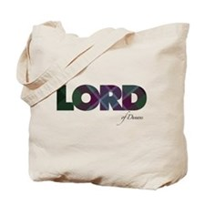 Lord of Dunans Tote Bag