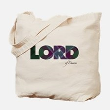 Lord of Dunans Tote Bag