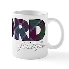 Lord of Chaol Ghleann Mug