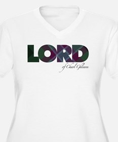Lord of Chaol Ghleann Plus Size T-Shirt