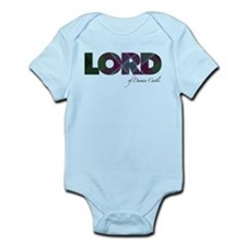 Lord of Dunans Castle Body Suit