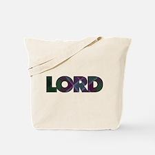 Lord Tote Bag