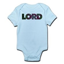 Lord Body Suit