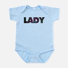 Lady Body Suit