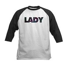 Lady Baseball Jersey