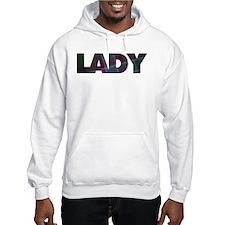 Lady Hoodie