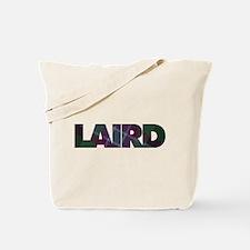 Laird Tote Bag