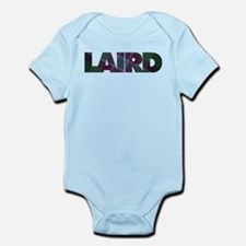 Laird Body Suit