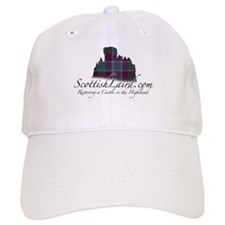 ScottishLaird.com Baseball Baseball Cap
