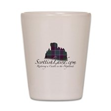 ScottishLaird.com Shot Glass