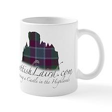 ScottishLaird.com Mug