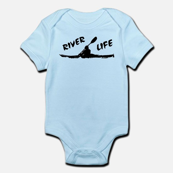 River Life Body Suit