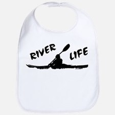 River Life Bib