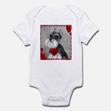 Sweet Zsa Zsa Amore Designs 1 Infant Bodysuit