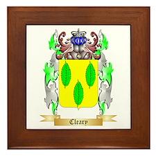 Cleary Framed Tile