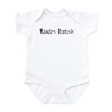 Wanda's Nemesis Infant Bodysuit