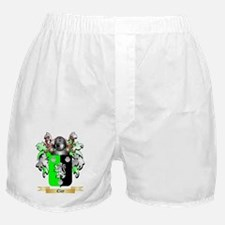 Clay Boxer Shorts