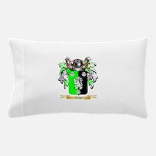 Clay Pillow Case
