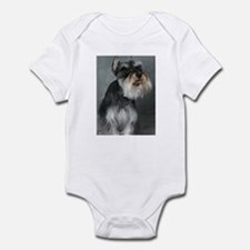 When You Are Smiling Infant Bodysuit