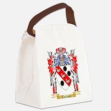 Clarkson Canvas Lunch Bag