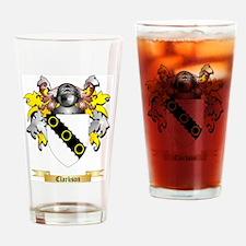Clarkson 2 Drinking Glass