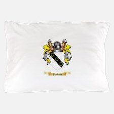 Clarkson 2 Pillow Case