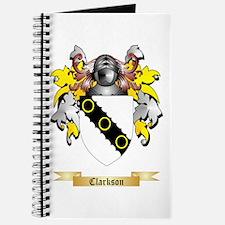 Clarkson 2 Journal