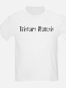 Tristen's Nemesis Kids T-Shirt