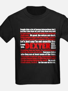 Dexter Quotes T