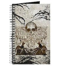 Pharaoh's Curse Journal
