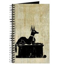 Jackal On Shrine Journal
