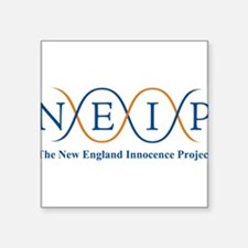 New England Innocence Project Sticker