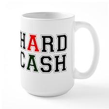 HARD CASH Mug