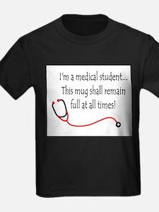 Medical Student Mug T-Shirt