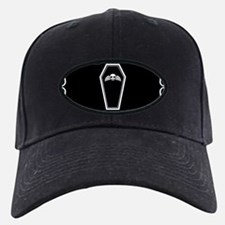 Cute Coffin Baseball Hat