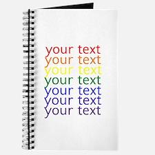 Unique Repetition Journal