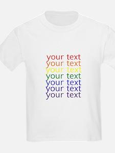 Unique Names T-Shirt