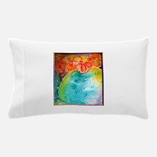 Cactus! Colorful southwest art! Pillow Case
