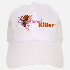 Cereal Killer! Stuff Baseball Baseball Cap