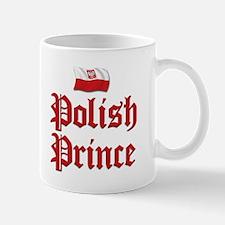 Polish Prince 2 Mug